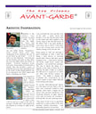 Picture of The New Orleans Avant Garde 2015 Spring issue